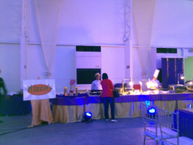 Discovering the Metrotent Ortigas