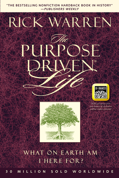 purpose driven life summary I am critiquing the purpose driven life book because it has sold over 25 million copies and is trying to re-define all of christianity worldwide.