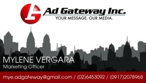 calling card AGI  copy