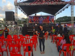 TM Astigfest in Tuguegarao City (June 2013)