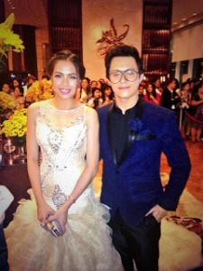 Star Magic Ball 2013 Julia Montes Enrique Gil