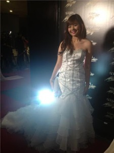 Star Magic Ball 2013 Miles Ocampo