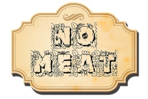 no meat for me please