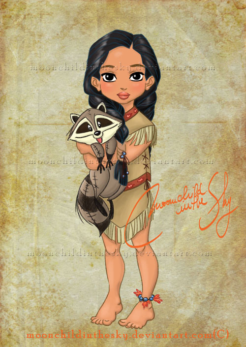 child_pocahontas_by_moonchildinthesky-d4fpzbz