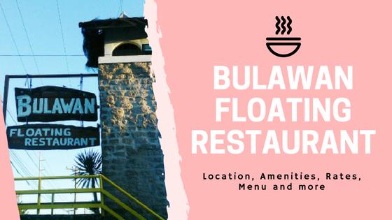 Bulawan Floating Restaurant Pililia Rizal (www.tribobot.com)