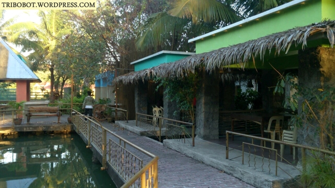 BULAWAN Floating Restaurant (Pililia Rizal)