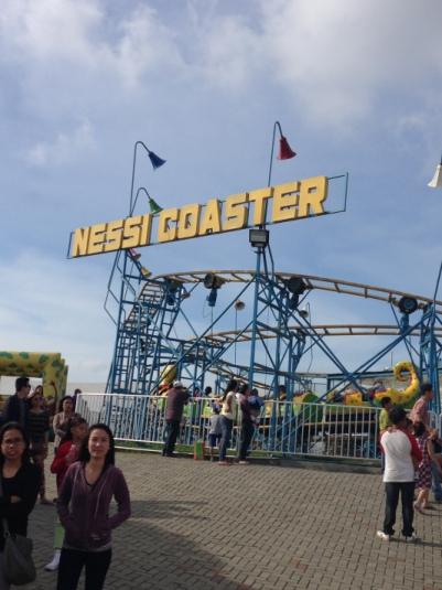 SKYRANCH Amusement Park