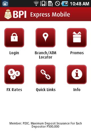 Download BPI Mobile Banking App BPI