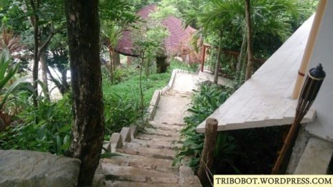 A Visit To Paseo Rizal in Tanay Rizal (www.tribobot.com)