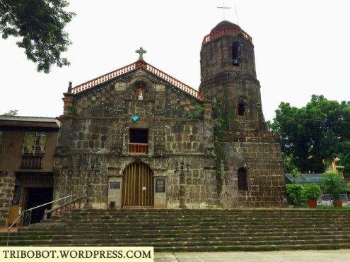St. Joseph Parish Church (Baras Rizal)