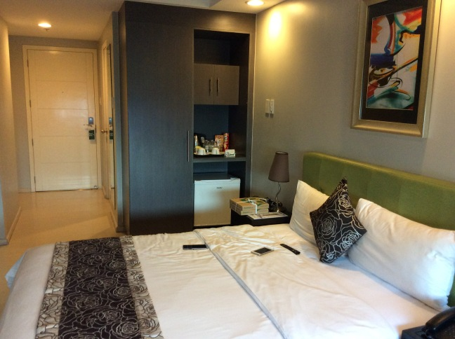 Review: The Exchange Regency Hotel
