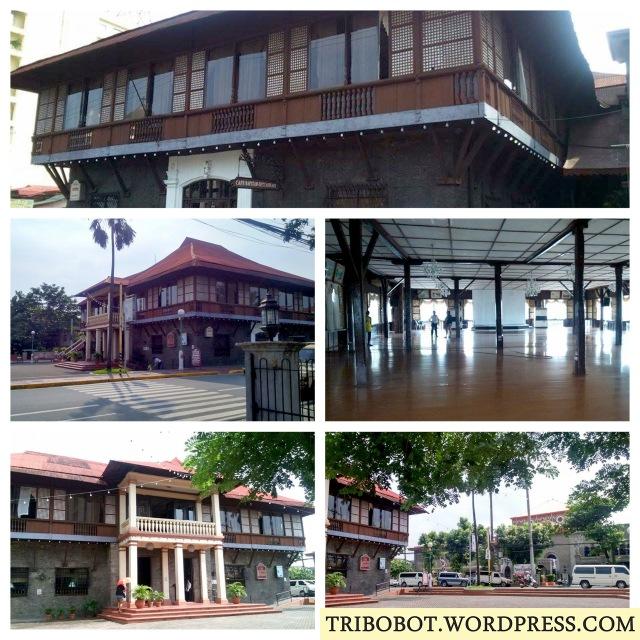 Wedding Church and Reception Venue in Marikina City (www.tribobot.com)