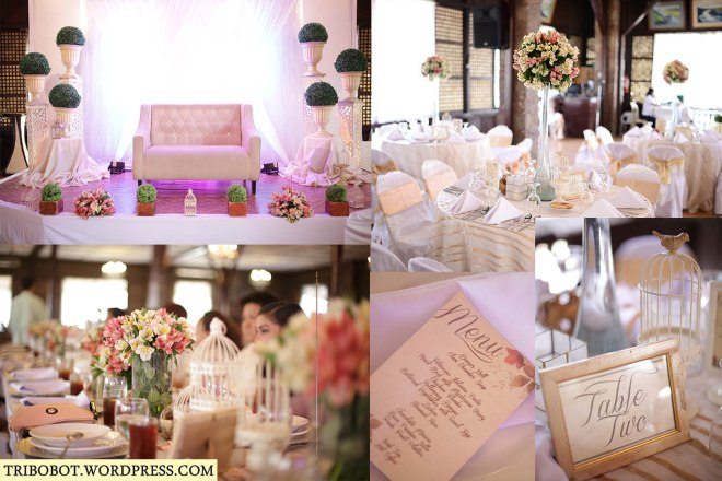 In Search of our Wedding Caterer