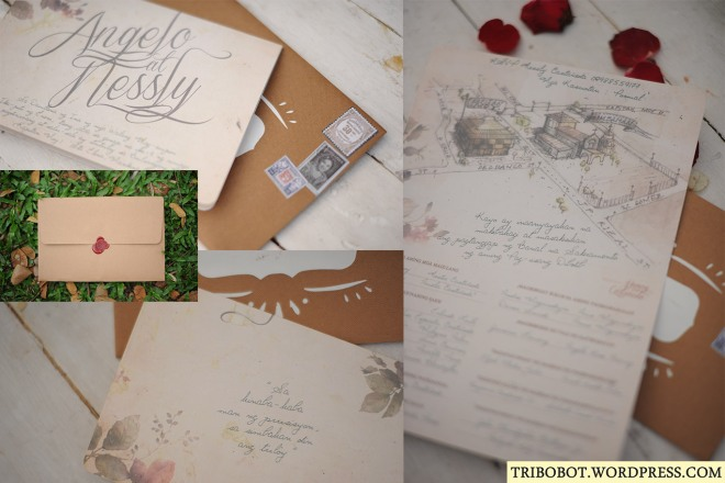 Our Wedding Suppliers Review (www.tribobot.com)