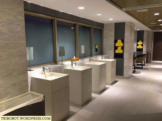 Review: Marco Polo Ortigas Hotel