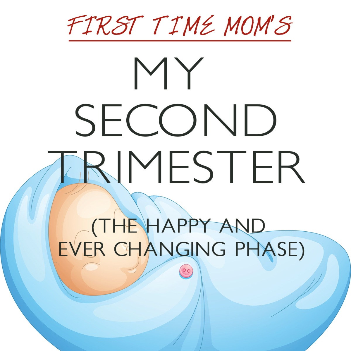 My Second Trimester Checklist