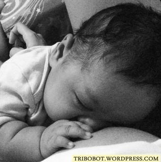 Breastmilk is Best for my Baby