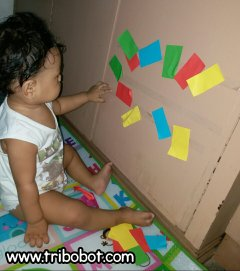 15 Developmental Activities To Do With Your Baby | www.tribobot.com