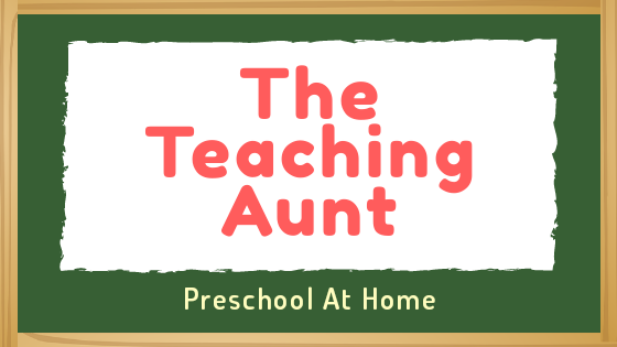 The Teaching Aunt Blog  (www.theteachingaunt.com)