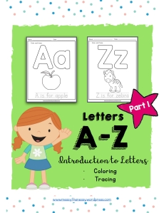 01 Intro to Letters