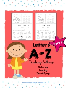 07 Finding Letters