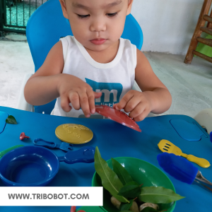 Fun Activities That Will Keep Your Toddler Engaged For Hours (www.tribobot.com)
